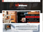 Welcome To RN Williams – North Wales « RN Williams North Wales Stoves, Builders Merchant, ...