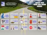 Είδη Οδικής Ασφάλειας - Οδική Σήμανση