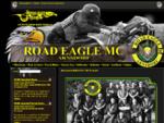 Road Eagle MC Arnsdorf Home of the Hunting Eagle and Unimoto Drag Race Team SA.