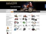 ROOADER - części do skuterów, motorowerów i ATV
