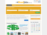 Road Jobs in Australia | Road Jobs