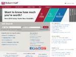 Accounting jobs   IT recruitment   banking jobs   salary surveys