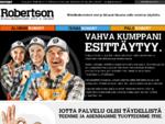 Ovipojat Oy Robertson - Etusivu