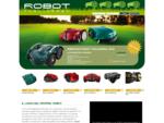 Ambrogio Robot Tagliaerba Automatico, Tagliaerba Robot da Giardino