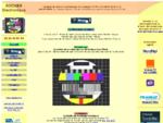 ROCHER Electronique télévision, tnt, video, antenne, depannage