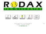 Rodax Tenniscenter