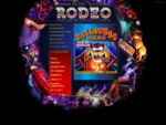 Tapahtumat - Western Saloon Rodeo