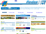 RODOS NET - Guide for hotels and travel to Rhodes