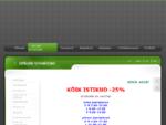 Istikute hinnakirjad raquo; Roheline Aed