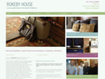 Guest House Accommodation, B amp B, Bed And Breakfast, Salisbury, New Forest, Wiltshire, The Rokeby