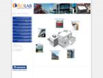 Rolab - Renson prezračevanje, senčila in zaščita pred soncem