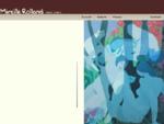 artiste peintre Mireille Rolland peintre lyon