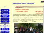 Rollerfreunde HX HOL