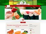 Автороллы Азия | Доставка суши и роллов в Геленджике