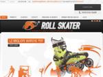 Negozio Pattinaggio e Hockey su Pista - Roll Skater