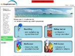 rollupbanner. dk - bannere og udstillingssystemer