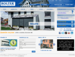 Rolete, senčila, žaluzije, garažna vrata | Roltek