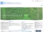 Home - ROMA HELPDESK - multiservizi assistenza informatica per uffici, aziende e privati
