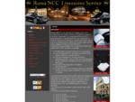 Noleggio Con Conducente - Roma Ncc Limousine Service - Taxi privato