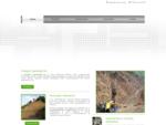 Studio di geologia - Chiavari - Genova - Dottor Stefano Romanelli