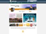 Hosting en España, servidores web, alojamiento web y dominios | Sync