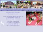 La Rome Antique - Restaurant cuisine traditionnelle, diner dansant, karaokeacute;...