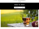 Rom til rom - Nettbutikk for møbler og interiør, Kvalitetsdesign til alle rom