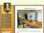 Antiikkiliike Romuritari | Antiikki | Antiikkia ja löytämisen riemua