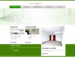 RONCARI CONTROSOFFITTATURE srl serramenti - Legnano MI - Visual site