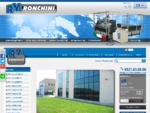 Pantografo per legno, Pantografi fresatrici CNC, Robotica e Automazione, Pantografo 3d - Ronchini