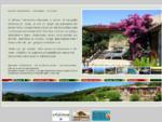 Guesthouse - Argentario - Porto Santo Stefano - Monte Argentario - Ronconali - BB - Affitto ...