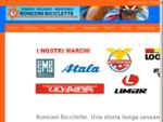 Ronconi Biciclette ROMA - Vendita, noleggio e assistenza anche bici elettriche a Roma. - Ronconi ...