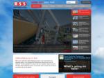 Hellend Dak - Valbeveiliging RSS BE