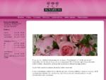 Rosarium - Kukkakauppa Kouvolassa | Asetelmat, Hautajaiset, Hääkukat, Kukat, Kukka, Lahjatavar