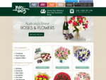 Roses Flowers Online! Send Roses Online, Florist Delivered.