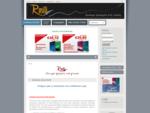 Εκδοτικός Οίκος Rosili - Βιβλία, Μάρκετινγκ, Μάνατζμεντ, Λογιστικά, Οικονομικά - Εκδοτικός Οίκος ..