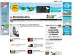 Roskilde Avis Lokale og regionale nyheder på roskilde. lokalavisen. dk