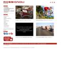 rossignoli. it - Biciclette da corsa