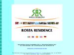 residence rosta ranverso Hotel Albergo affitto alloggi suite camere Rivoli Torino italy