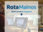 Rota45;Mainos Oy