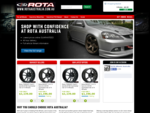 6 great reasons to buy Rota wheels from RotaAustralia. com. au - Australias leading online Rota Whee