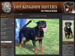 Kingdom Rotties