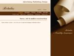 Rotulus - Advertising, Publishing, Design - Home