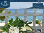 Lefkada Hotel, Greece, Rouda Bay Hotel