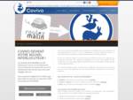 Roulez Malin, solutions technologiques de covoiturage