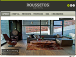 Roussetos SA - Parquet Industry