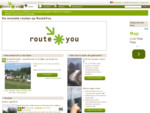 De mooiste routes op RouteYou | RouteYou