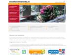 Rouwbloemen - www. rouwbloemensite. nl