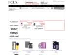 Perfumes importados na ROUX - Perfumaria. Joias em ouro 18k. -