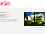 Roxor Ehitus OÜ